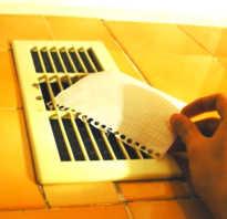 Холодный воздух из вентиляции в частном доме