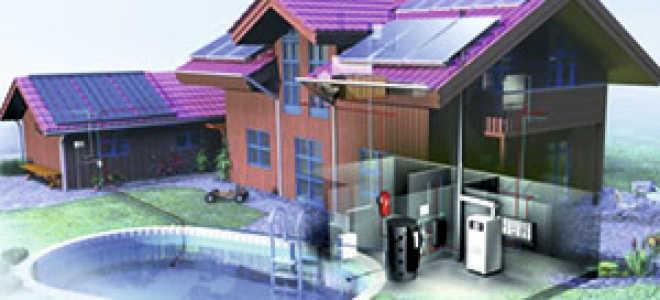 Водопровод для частного дома в твери