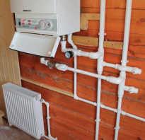 Электрическое отопление и водоснабжение частного дома