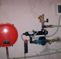 Электродный котел для отопления частного дома своими руками