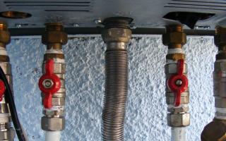 Электрокотлы для отопления частного дома зарубежных производителей