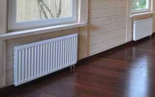 Эффективное и экономичное отопление в частном доме