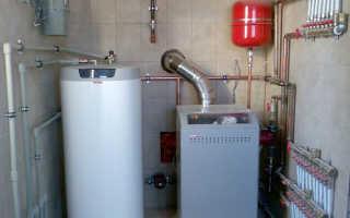 Агв для отопления частного дома как выбрать
