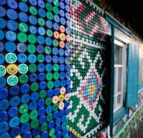 Рисунки на стенах на улице своими руками на даче