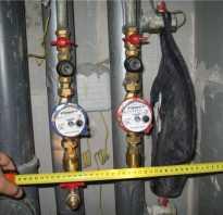 Что за клапана ставятся в системе водоснабжения квартиры