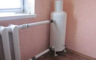 Электрокотлы 220 для отопления домов своими руками