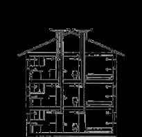 Устройство вентиляции в панельном пятиэтажном доме