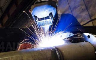 Методы сварки газовых трубопроводов