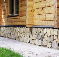 Устройство вентиляции подпола в деревянном доме