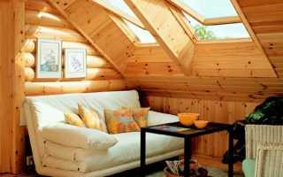 Крыша мансарда для бани фото