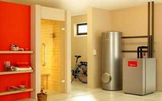 Автономное отопление в частном доме что это такое