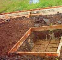Строительство бани с кирпичной печью
