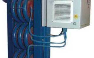 Электро котел для отоплении на 220 вольт